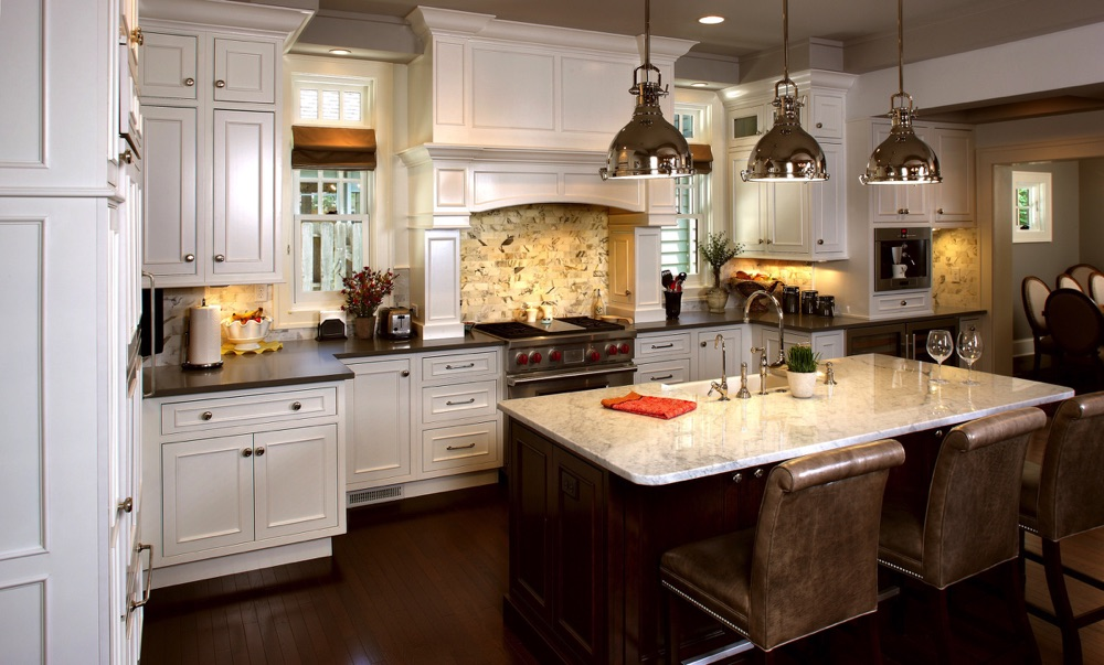Amazing Kitchen by United Kitchen and Bath Design, Inc in S. Yarmouth, MA